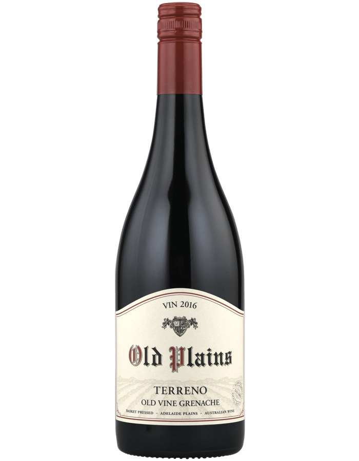 2016 Old Plains Terreno Grenache