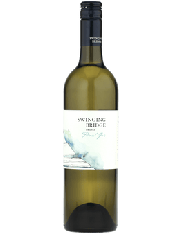 2017 Swinging Bridge Pinot Gris