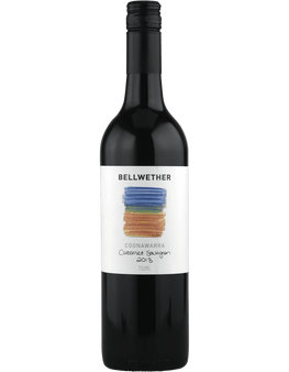 2013 Bellwether Cabernet Sauvignon