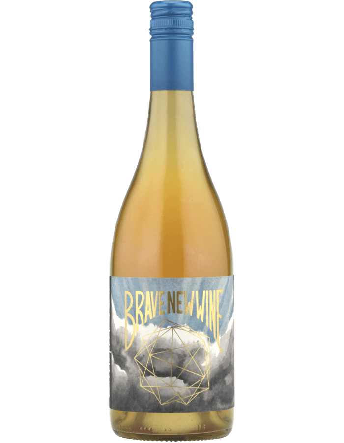 2016 Brave New Wine Doppelgänger Riesling/Chard/Pinot Gris