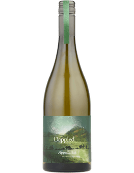 2017 Dappled Appellation Chardonnay