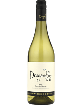 2016 Willow Bridge Dragonfly Chenin Blanc