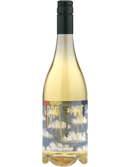 2017 Brave New Wine Dreamland Riesling Botanical