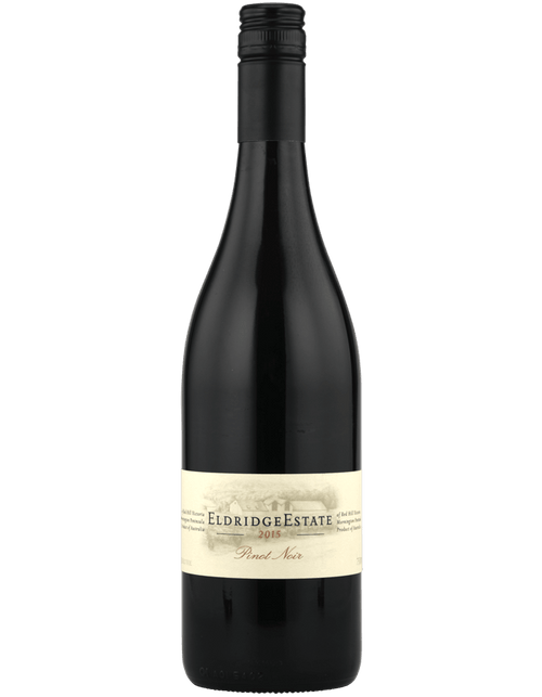 2015 Eldridge Estate Pinot Noir