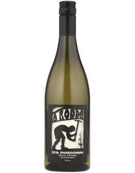 2016 A. Rodda Willow Lake Chardonnay