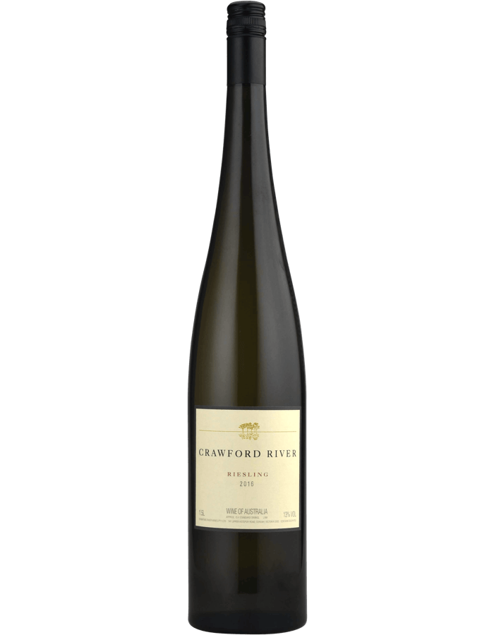 2016 Crawford River Riesling 1.5L
