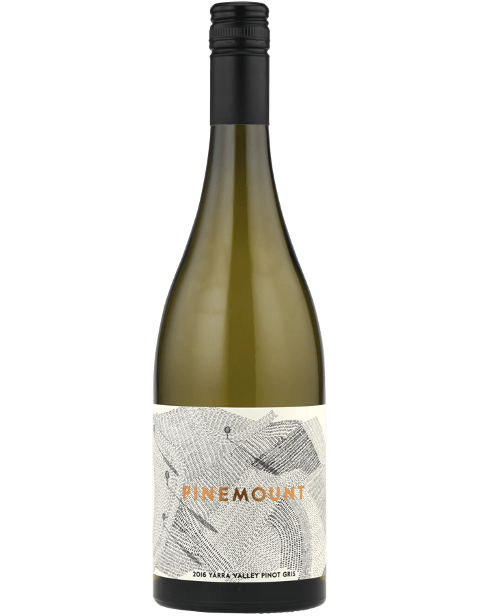 2016 Pinemount Yarra Valley Pinot Gris