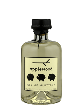 Applewood 'Seven Deadly Gins' Pt.7 Gin of Gluttony