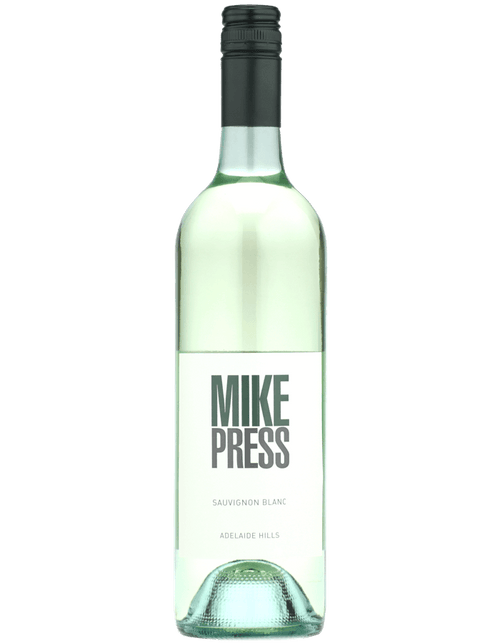 2017 Mike Press Sauvignon Blanc