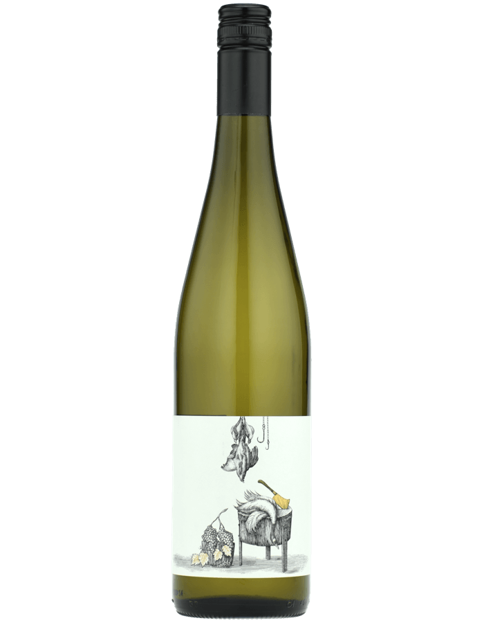 2017 Ravensworth Riesling
