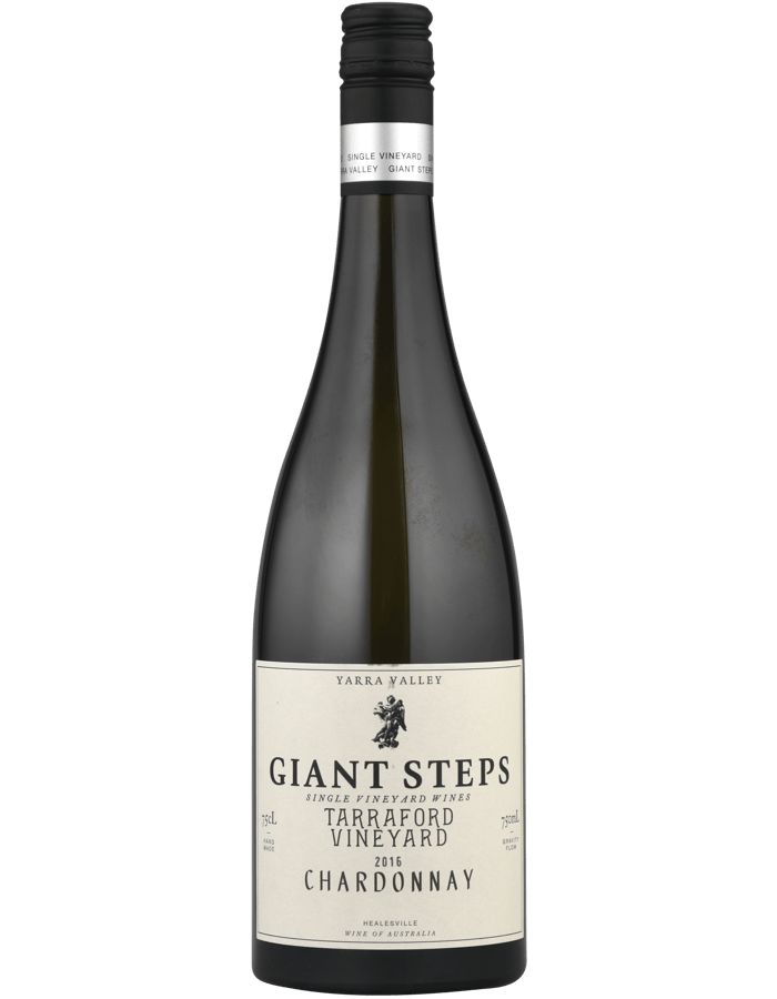 2017 Giant Steps Tarraford Vineyard Chardonnay