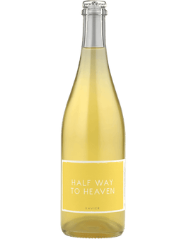2017 Xavier Goodridge Half Way to Heaven Chard Sauv Blanc