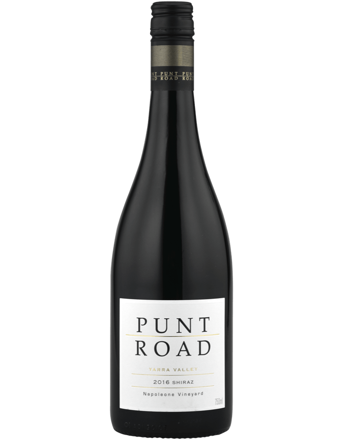 2016 Punt Road Shiraz