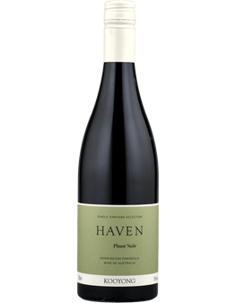 2015 Kooyong Single Vineyard Haven Pinot Noir