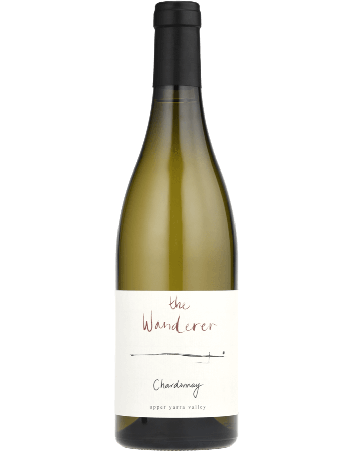 2016 The Wanderer Upper Yarra Chardonnay