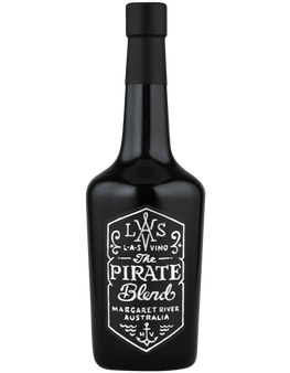 NV L.A.S. Vino Pirate Blend