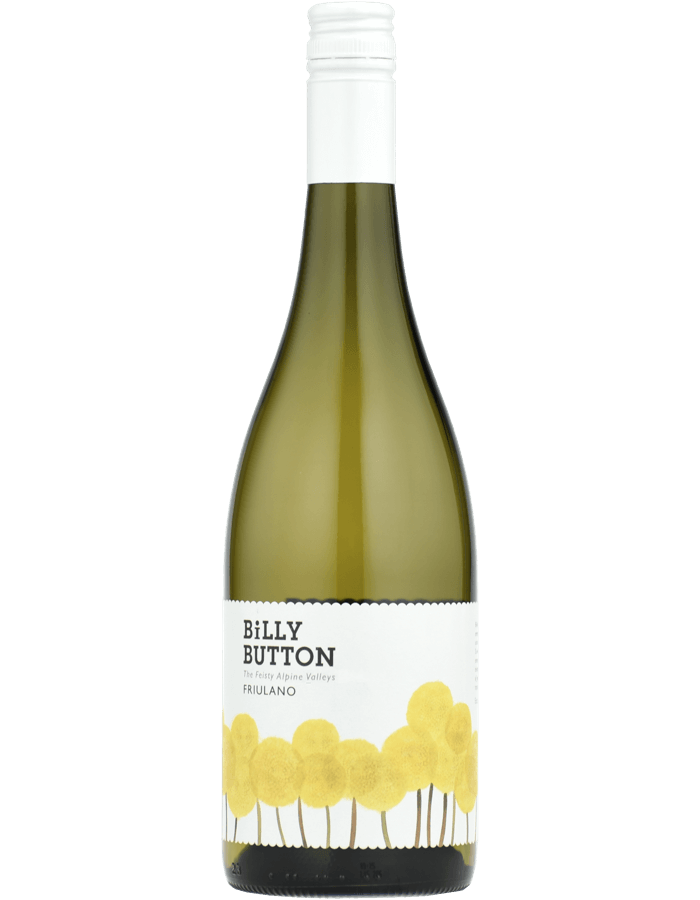 2016 Billy Button The Feisty Friulano
