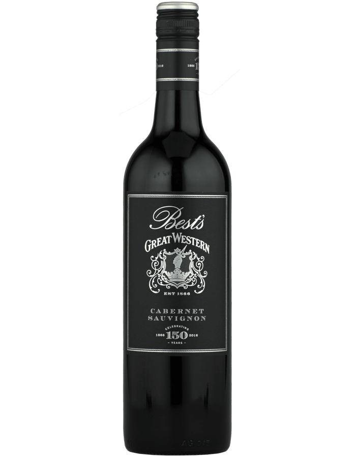 2015 Best's Great Western Cabernet Sauvignon