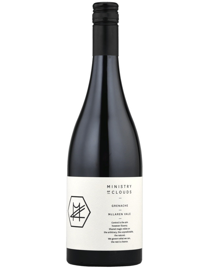 2015 Ministry of Clouds McLaren Vale Grenache