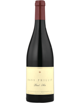 2015 Bass Phillip Estate Pinot Noir