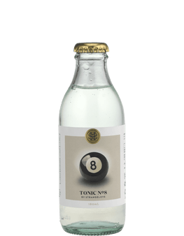 Strangelove Tonic No. 8 180ml