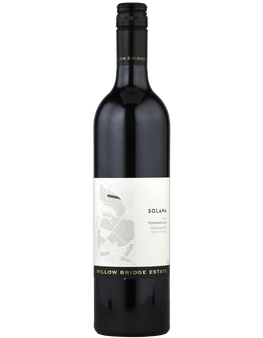 2014 Willow Bridge Solana Tempranillo