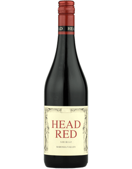2016 Head Red Shiraz