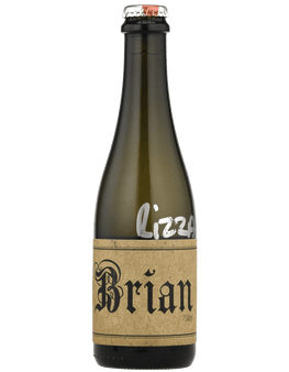 2017 Brian Rizza 375ml