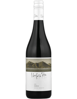 2016 Norfolk Rise Shiraz