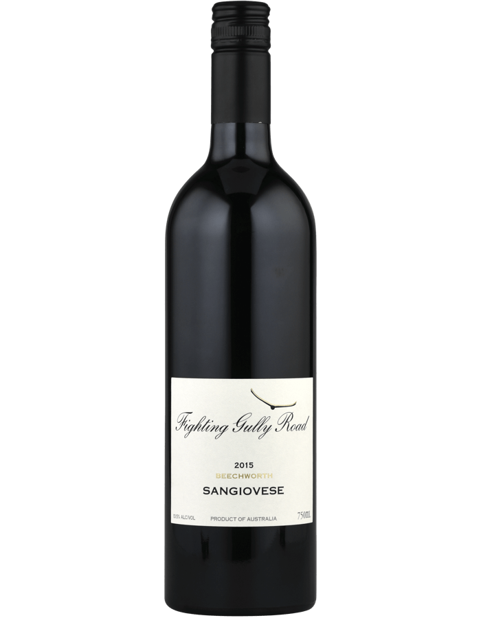 2015 Fighting Gully Road Sangiovese