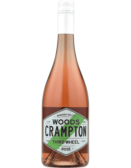 2017 Woods Crampton Third Wheel Rosé