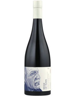 2014 Logan Ridge of Tears Mudgee Shiraz