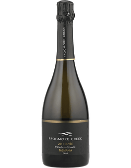 2011 Frogmore Creek Methode Traditionelle Cuvée