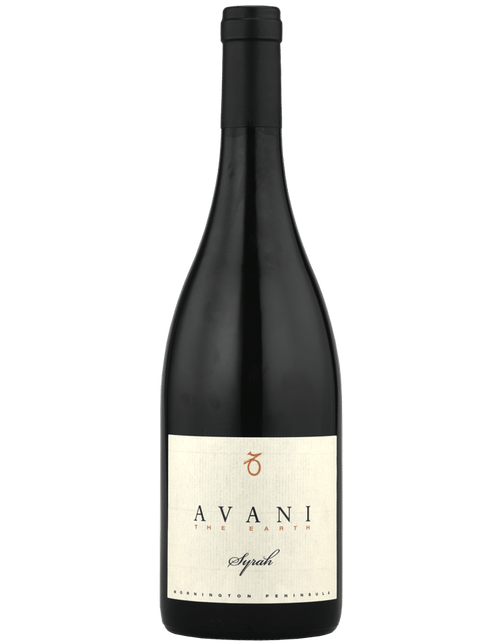 2015 Avani The Earth Syrah