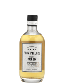 Four Pillars Sherry Cask