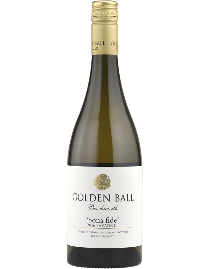 2016 Golden Ball 'bona fide' Savagnin