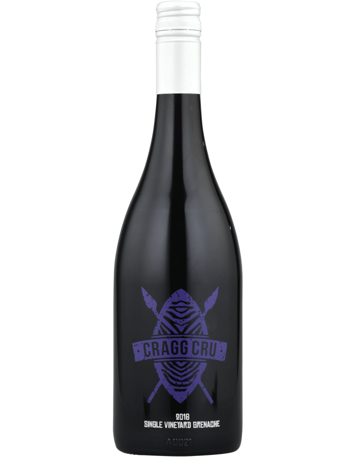 2016 Cragg Cru Single Vineyard Grenache