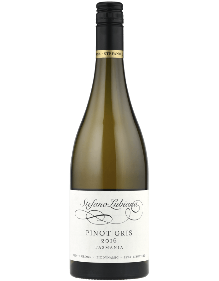 2016 Stefano Lubiana Pinot Gris
