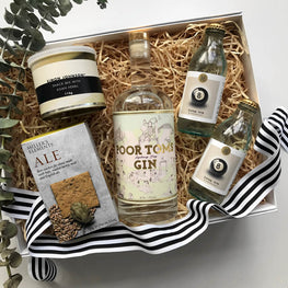 Poor Toms G&T Gift Pack