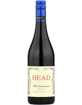 2016 Head The Contrarian Shiraz