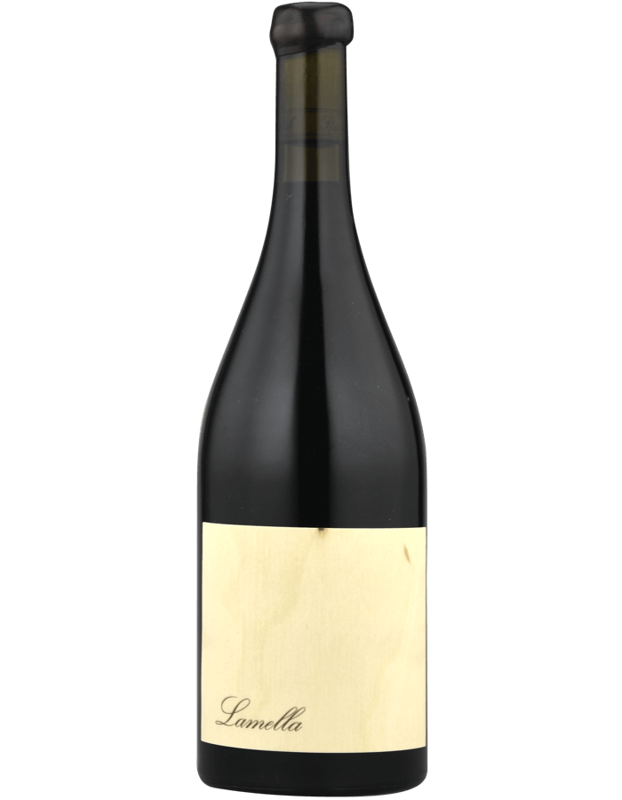 2016 Standish Wine Co Lamella Shiraz