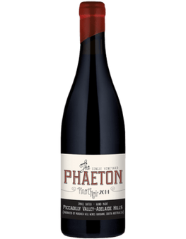2016 Murdoch Hill The Phaeton Pinot Noir