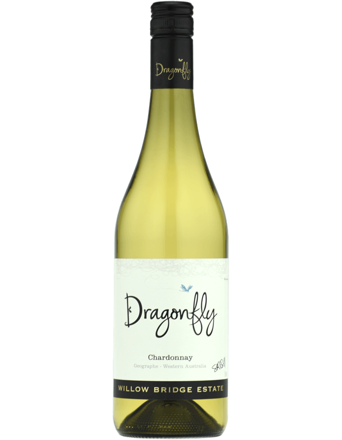2016 Willow Bridge Dragonfly Chardonnay