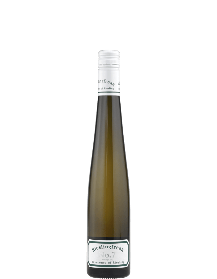 2013 Rieslingfreak No.7 Fortified Riesling