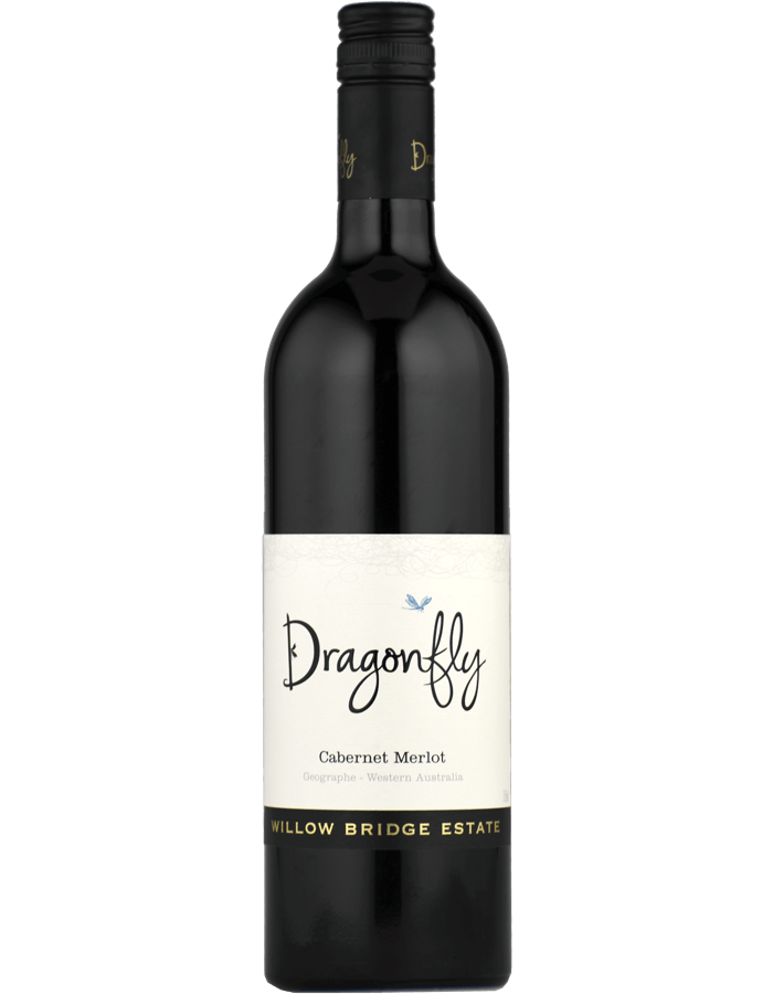 2016 Willow Bridge Dragonfly Cabernet Merlot