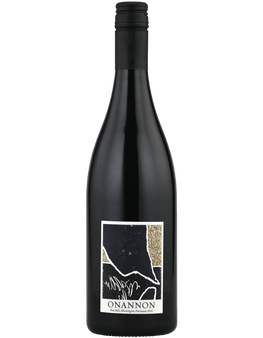 2016 Onannon Red Hill Pinot Noir