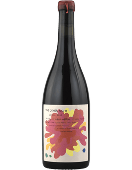 2017 The Other Right Unfurl Shiraz