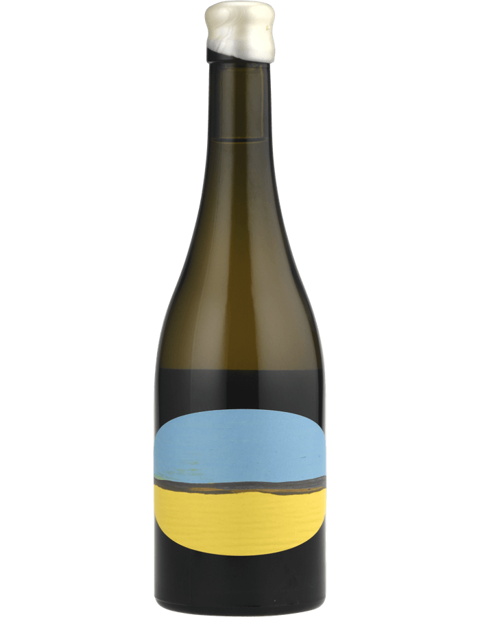 2017 BK Wines Yellow Wine Blue Skies Flor Savagnin 500ml