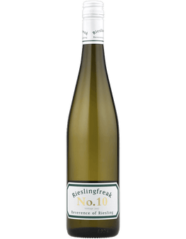2017 Rieslingfreak No.10 Zenit 'Pinnacle' Riesling