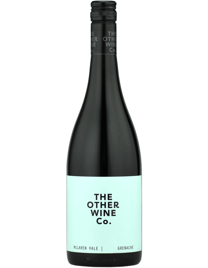 2016 The Other Wine Co. Grenache